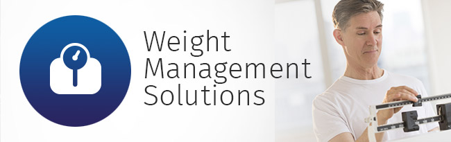 Weight Management Solutions from Wells Pharmacy